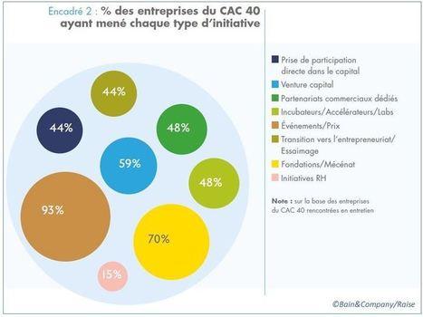 Comment améliorer les rapports entre #startup et grandes entreprises en France ?   E-media, the Econocom blog   gillieronstephane   Scoop.it