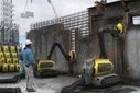 Amazing ERO Concrete-Recycling Robot Can Erase Entire Buildings | Technology and Internet | Scoop.it