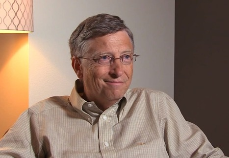 Bill Gates: Yes, robots really are about to take your jobs | Innovative ICT | Scoop.it