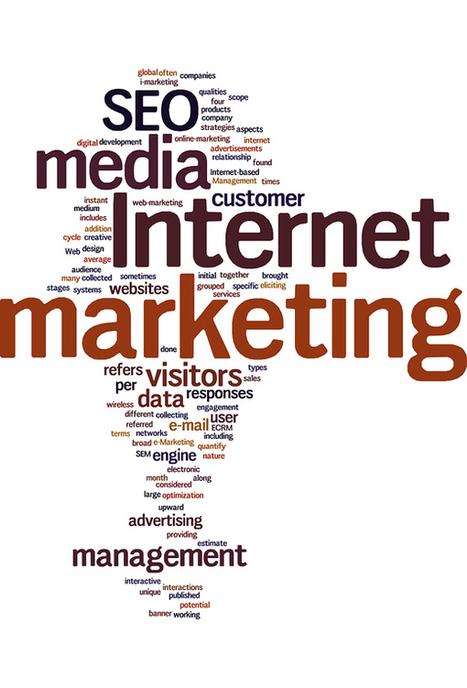 internship report internet marketing Internship report a study on the completed the internship report titled a study on the sales and distribution of qubee and minor in marketing 12 objective.