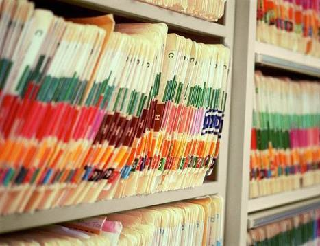 Let public have greater say over big health data | Big data, health and biomedicine | Scoop.it