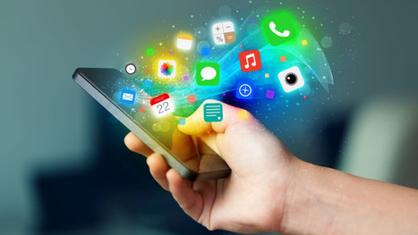 Reasons To Switch From Websites To Mobile Applications | Software Development Company | Scoop.it