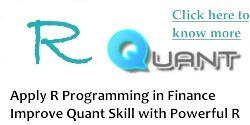 Reading Excel data is easy with JGR and XLConnect   Quantitative Finance   Scoop.it