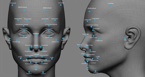 Osaka train station set for large face-recognition study   PCWorld   The Future   Scoop.it