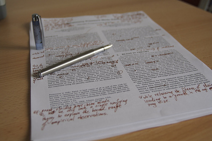 10 creative alternatives to research reports and papers | Digital Literacy | Scoop.it