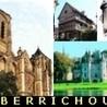 Bourges, le Cher