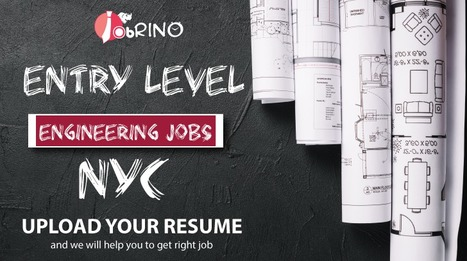 Best Entry Level Electrical Engineering Jobs Nb