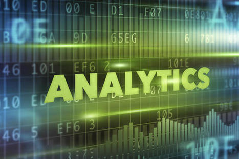 21 Business intelligence and analytics terms you should know | Hot Trends in Business Intelligence | Scoop.it