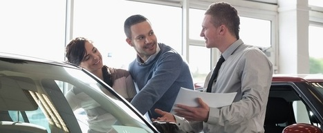 How social media made a kinder, gentler automotive industry | Social Media Article Sharing | Scoop.it