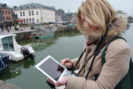 Lannion. Les pros du tourisme et du numérique se connectent - Ouest France Entreprises | Bretagne Actualités Tourisme | Scoop.it