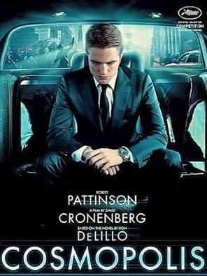 Robert Pattinson Didn't Understand Cosmopolis - Ice Hype   The Twilight Saga   Scoop.it