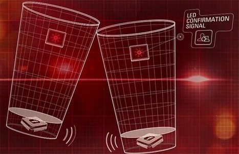 Budweiser's Buddy Cup makes Facebook friending a toast away | Social Media Article Sharing | Scoop.it