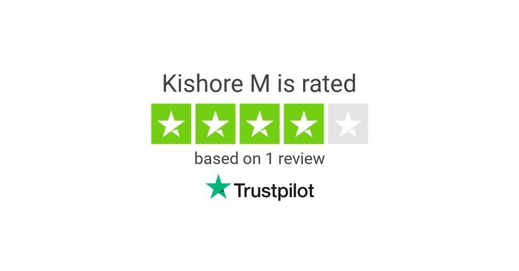 Kishore forex review link ivo kovachev jo hambro investment