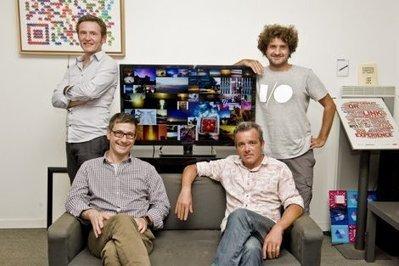 Toulouse. Avec Aestream, Aestetype fait entrer les réseaux sociaux dans le monde réel | QRiousCODE | Scoop.it
