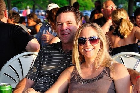 Photo Gallery: Jazz in the Woods | Mingle | OffStage | Scoop.it