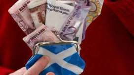 Scottish councils face 'significant' fiscal challenges - BBC News | Social services news | Scoop.it