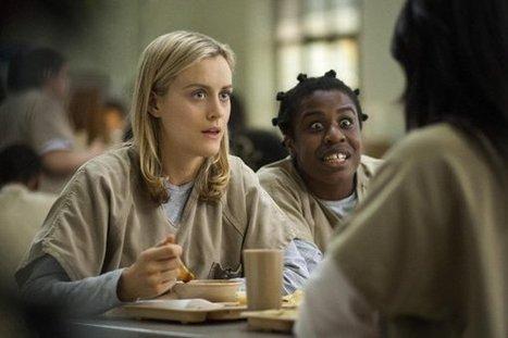 Netflix Pursues Cable-TV Deals   The social executive   Scoop.it