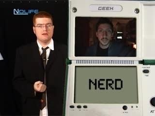 La différence entre le Geek, le Nerd et le No-life   And Geek for All   Scoop.it