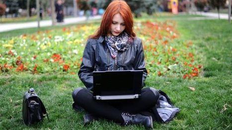 Women write better code, study suggests - BBC News | Metiers Internet | Scoop.it