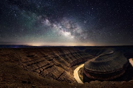 Man takes 70K still photos in 15 states for epic time-lapse video - KSL.com | Planet Earth | Scoop.it