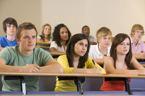 10 Errores que todo docente debería evitar. ¡Atención con el número #8! | Recursos Primaria en Scoop.it | Scoop.it