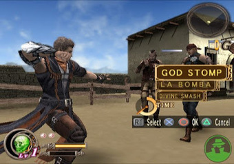 god hand ps2 iso highly compressed download