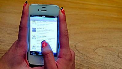 'Jongeren duur telefoon-abonnement verbieden' | mediacoaching en welzijn | Scoop.it