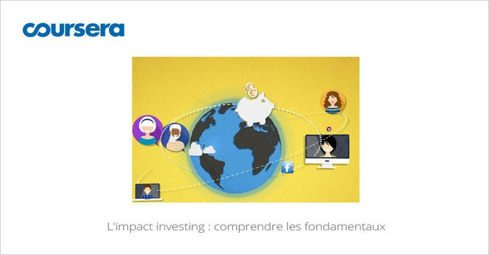 [Today] MOOC L'impact investing : comprendre les fondamentaux | MOOC Francophone | Scoop.it