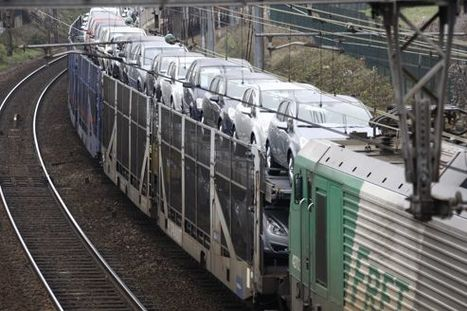 Fret : les syndicats de la SNCF sonnent l'alarme - Le Figaro | Rail IT | Scoop.it