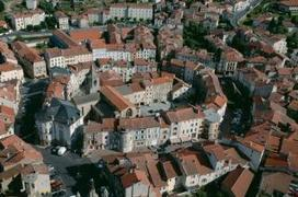 Choisinets : une nouvelle zone d'activités à Langogne | Brèves de l'actu - Lozère - SO | Scoop.it