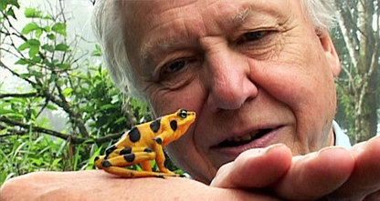 Sir Attenborough: The world is in terrible trouble | Trends in Sustainability | Scoop.it