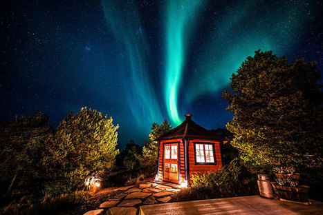 20 photos that prove Norway is a living fairy tale | Communication design | Scoop.it