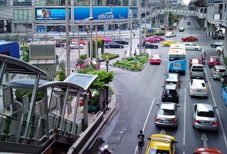 Foreign Investment in Thailand on the Rise | Thailand Business News | Scoop.it