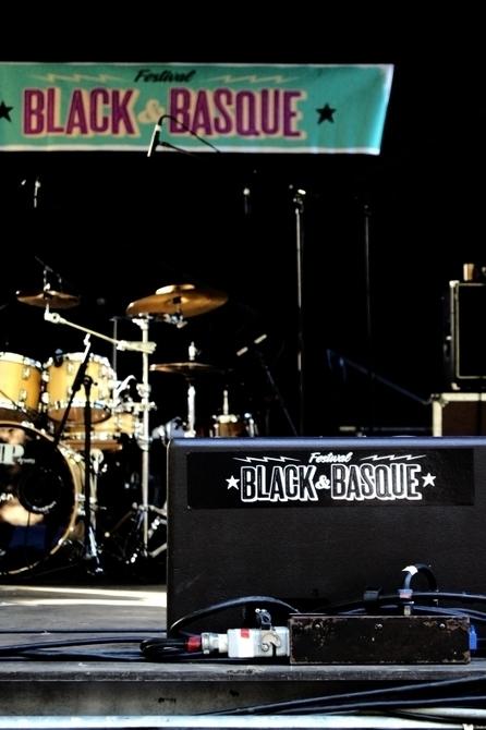 Festival Black & Basque 2014 | Revue de presse et média du Festival Black & Basque 2014-2013-2012-2011 | Scoop.it
