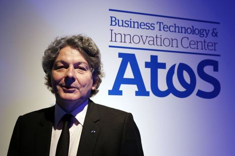Fury as boss of Atos gets £280k pay rise while thousands of Scots are plunged into poverty by their benefits assessment tests | The Global Village | Scoop.it