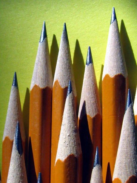 5 Online Resources for Better Writing | Proof Positive | TEFL & Ed Tech | Scoop.it
