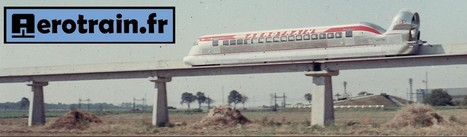 When the French Skytrain Was the Epitome of Highspeed Commuter Travel AA | FrenchNewsOnline | French News Headlines | Scoop.it