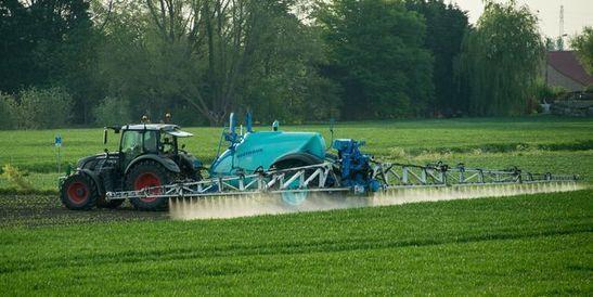Le plan du gouvernement pour réduire les pesticides