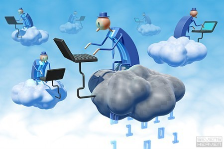 Customised computing clouds on the horizon | Energies Numériques | Scoop.it