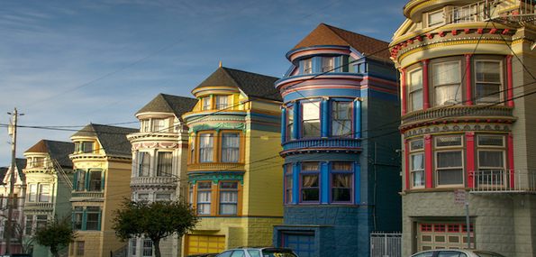 The Hornet Guide to Gay San Francisco