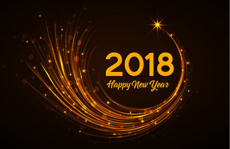 happy new year 2018 wallpaper 3du0027 in happy new year 2018 hd