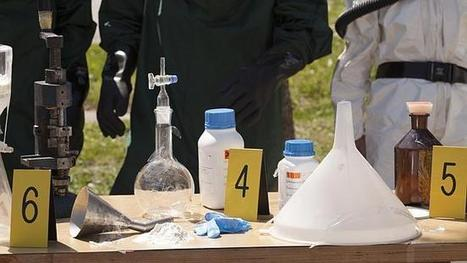 Romano Dias dies after drinking from sports bottle containing $60K of crystal meth - The Australian | Aaron's Yr 9 Journal | Scoop.it
