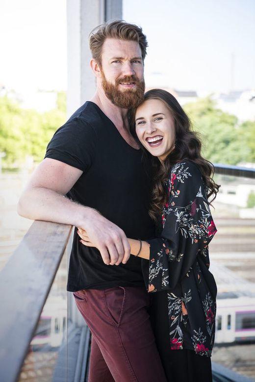 Vaalia kukka dating