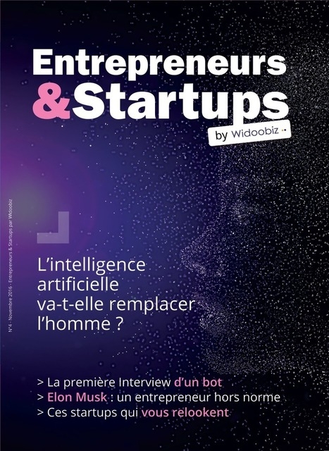 Entrepreneurs & Startups | Widoobiz | LINKBYNET dans la presse | Scoop.it