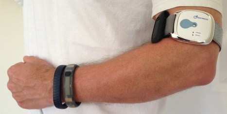 How my body rejected activity trackers and the 'quantified self'   quantified self   Scoop.it