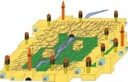 Un Américain veut bâtir Shura City, une ville anti-drones | NODRONE | NoDrone | Scoop.it