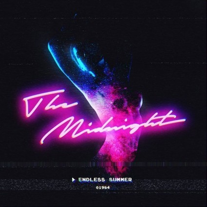 ALBUM. The Midnight - Endless Summer — | Musical Freedom | Scoop.it