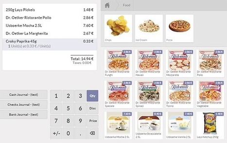 Canteen Management System Project In Html