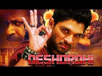 Hindi Drohi 1080p Download