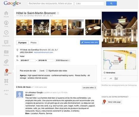 Stratégies pour accroître les réservations sur le site Web d'un hôtel indépendant | eTourisme - Eure | Scoop.it